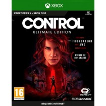 Control Ultimate Edition [Xbox One]