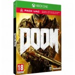 DOOM - набор ОАК (UAC Pack) [Xbox One]