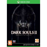 Dark Souls 2 Scholar of the First Sin [Xbox One]