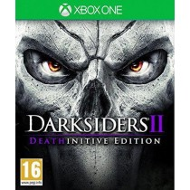 Darksiders 2 - Deathfinitive Edition [Xbox One]