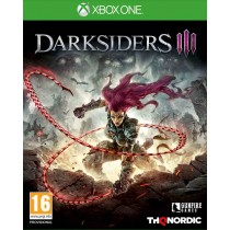 Darksiders 3 [Xbox One]