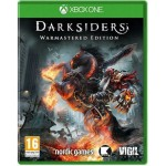 Darksiders - Warmastered Edition [Xbox One]