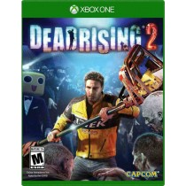 Dead Rising 2 HD [Xbox One]