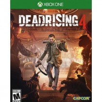 Dead Rising 4 [XBOX One]