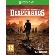 Desperados III [Xbox One]