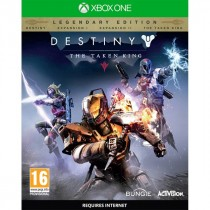 Destiny The Taken King - Legendary Edition [Xbox One]