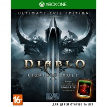 Diablo 3 Reaper of Souls - Ultimate Evil Edition [Xbox One]