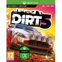 Dirt 5 [Xbox One, Series X]