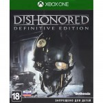 Dishonored - Definitive Edition [Xbox One]