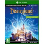 Disneyland Adventures [Xbox One]