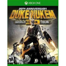 Duke Nukem 3D 20th Anniversary World Tour [Xbox One]