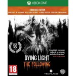 Dying Light The Following - Enhanced Edition [Xbox One]