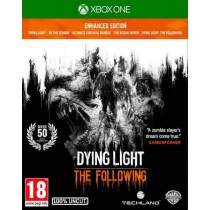 Dying Light The Following Enhanced Edition [Xbox One]