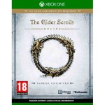 Elder Scrolls Online - Tamriel Unlimited [Xbox One]