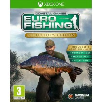 Euro Fishing - Collectors Edition [Xbox One]