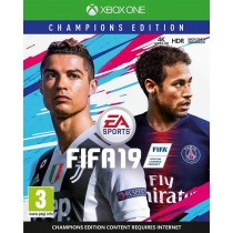 FIFA 19 - Champions Edition [Xbox One]