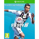 FIFA 19 - World Cup Edition [Xbox One]