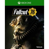 Fallout 76 [Xbox One]