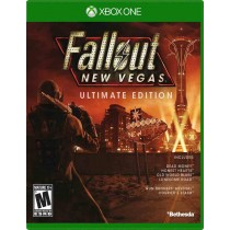 Fallout New Vegas - Ultimate Edition [Xbox One, 360]