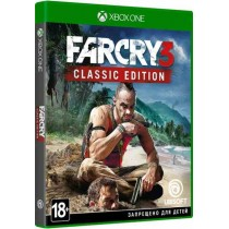 Far Cry 3 Classic Edition [Xbox One]