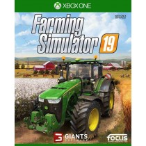 Farming Simulator 19 [Xbox One]