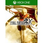 Final Fantasy Type-0 [Xbox One]