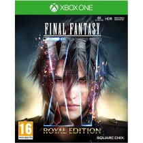 Final Fantasy XV - Royal Edition [Xbox One]