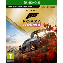 Forza Horizon 4 - Ultimate Edition [Xbox One]