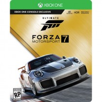 Forza Motorsport 7 Ultimate Edition [Xbox One]