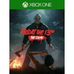Friday The 13th The Game [Xbox One]