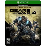 Gears of War 4 - Ultimate Edition [Xbox One]