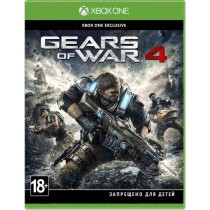 Gears of War 4 [Xbox One]