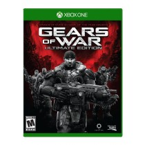 Gears of War - Ultimate Edition [Xbox One]