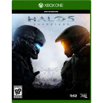 Halo 5 Guardians [Xbox One]