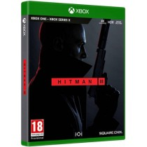 HITMAN 3 [Xbox One, Series X]