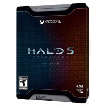 Halo 5 Guardians - Limited Edition [Xbox One]