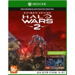Halo Wars 2 Ultimate Edition [Xbox One]