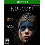 Hellblade Senuas Sacrifice - Retail Edition [Xbox One]