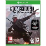 Homefront The Revolution - incl. Revolutionary Spirit Pack [Xbox One]