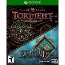 Icewind Dale + Planescape Torment Enhanced Edition [Xbox One]