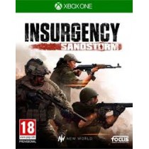 Insurgency Sandstorm [Xbox One]
