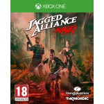 Jagged Alliance Rage [Xbox One]