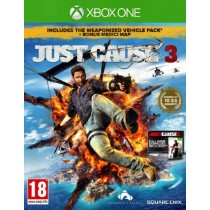 Just Cause 3 Special Edition [Xbox One]