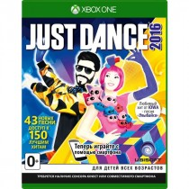 Just Dance 2016 [XBOX One]