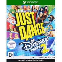 Just Dance Disney Party 2 [Xbox One]