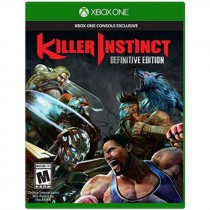 Killer Instinct - Definitive Edition [XBOX One]
