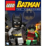 LEGO Batman The Video Game [Xbox One, 360]