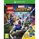 LEGO Marvel Super Heroes 2 - Minifigure Edition [Xbox One]