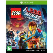 LEGO Movie Videogame [Xbox One]
