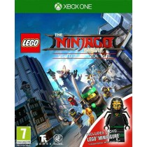 LEGO Ниндзяго - Minifigure Edition [Xbox One]